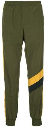 Wooyoungmi performance sports trousers