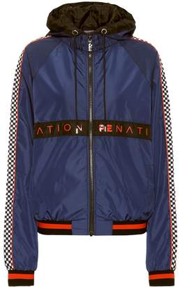 P.E Nation Intensity jacket