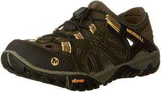 Merrell Men's All Out Blaze Sieve Hiking Water Shoe