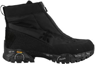 Premiata Ziptreck Boots