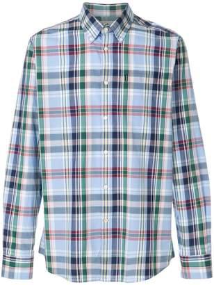 Barbour Jeff shirt