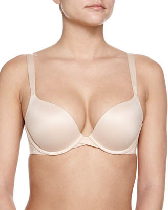 f339345991 Spanx Pillow Cup Signature Push-Up Plunge Bra