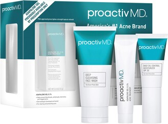 Proactiv - ProactivMD 3-Piece Kit, 30 Day Introductory Size
