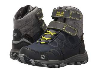 Jack Wolfskin Kids Portland Waterproof High VC (Toddler/Little Kid/Big Kid)