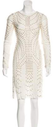 Herve Leger Liliana Bandage Dress