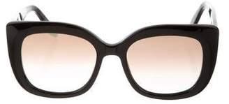 Barton Perreira Olina Oversize Sunglasses