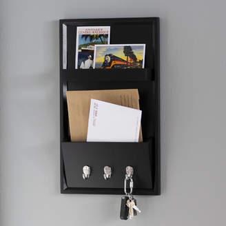Andover Mills Albertina Letter Holder Wall Hook