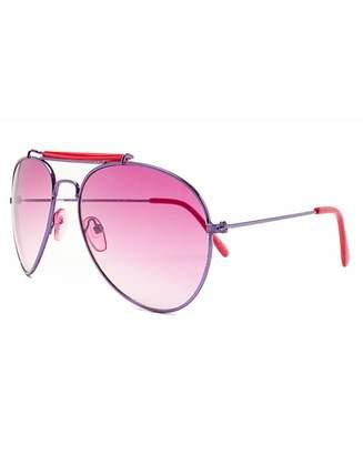 VivaLaDiva Aviator Classic Iconic Sunglasses