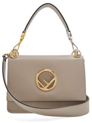 d5cd41d42a9d Fendi Grey Leather Bags For Women - ShopStyle Australia