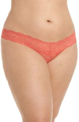 Cosabella Never Say Never Cutie Thong