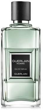 Guerlain Homme Eau De Parfum/3.38 oz.