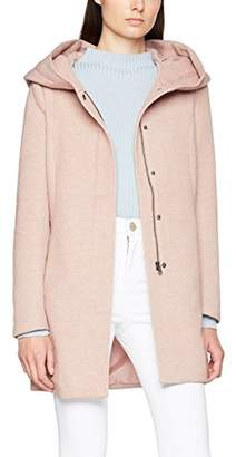 Only Women's 151911 Coat,(Manufacturer Size: X)
