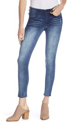 Democracy Ab-Technology Lux Skinny Jeans