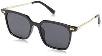Morgan A.J. Sunglasses Metric Square Sunglasses
