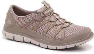 Skechers Gratis Strolling Slip-On Sneaker - Women's