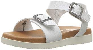 Nina Girls' Jacklin3 Sandal