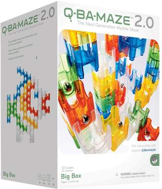 Mindware Q-BA-MAZE 2.0 Big Box by MindWare $52.99 thestylecure.com