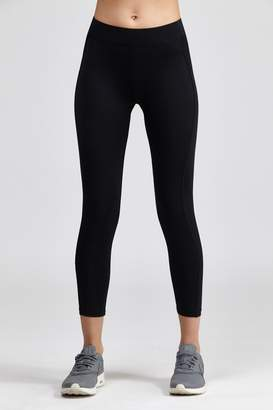 HPE Soho Black 7/8 Legging