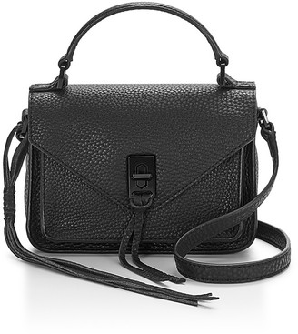 Mini Darren Messenger Bag $195 thestylecure.com
