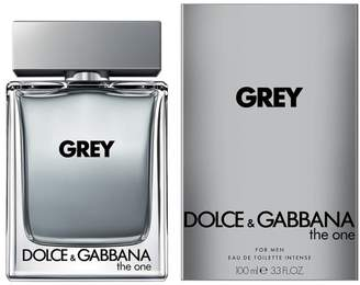 Dolce & Gabbana The One Grey Eau de Toilette Intense