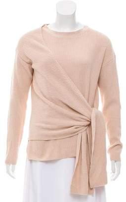 Brochu Walker Scoop-Neck Sweater