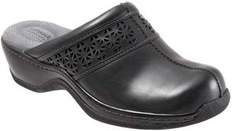 SoftWalk R) 'Abby' Clog