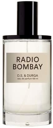 D.S. & Durga D.S. Durga Radio Bombay