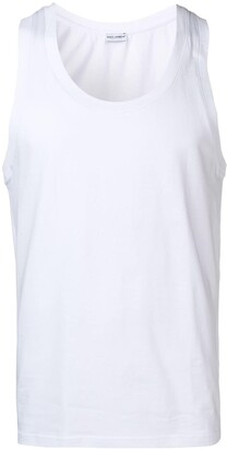 Dolce & Gabbana casual tank top