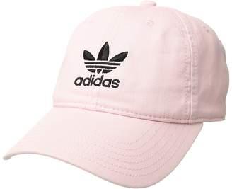 adidas Originals Relaxed Strapback Cap Caps