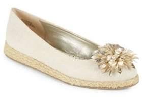 Bandolino BlondelleFloral Embellished Flats