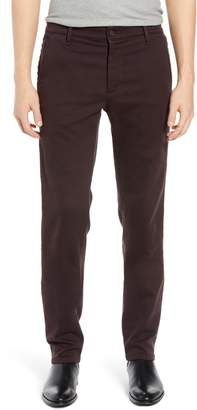 AG Jeans Marshall Slim Fit Tuxedo Pants