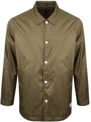 Levi's Levis Line 8 Coaches Jacket Khaki
