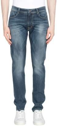 Imperial Star Denim pants - Item 42671295DO