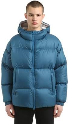 Oversized Pertex Quantum Down Jacket