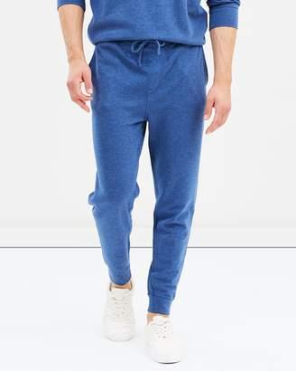 Polo Ralph Lauren Double Knit Jersey Jogger Pants