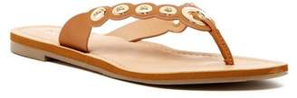 Report Slone Flip Flop Sandal $29 thestylecure.com