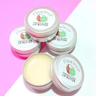 Butter Shoes Flawless Vegan Lip With Coconut Oil And Lime