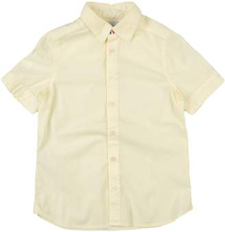 Peuterey Shirts - Item 38715921XL