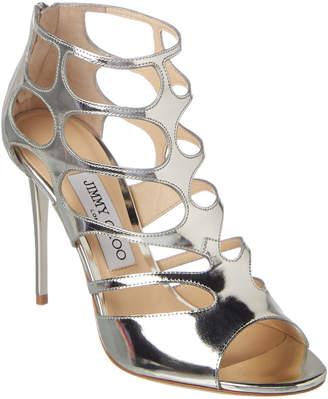 b05516b8942d Jimmy Choo Back Zip Women s Sandals - ShopStyle