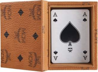 MCM Playing Cards