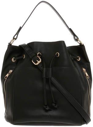 Jag Shine Drawstring Shoulder Bag