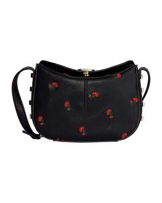 Nica Sandy Small Crossbody Bag