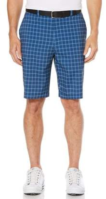 Hogan Ben Bh Golf Plaid Shorts