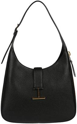 Tom Ford Tara Hobo Bag