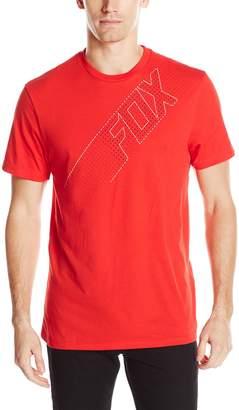 Fox Men's Aligned Short Sleeve T-Shirt