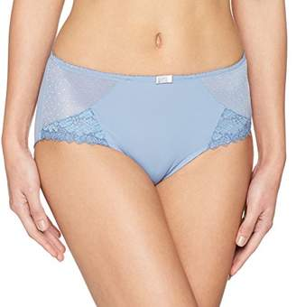 Womens Coeur Croise Feminin Brazilian Knicker Playtex Cheap Sale Comfortable nnNd1QVUFk