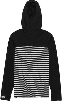 Mons Royale Yotei Powder Hoodie - Men's