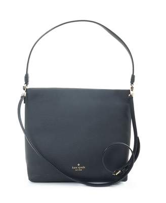 Kate Spade Kingston Drive Tassle Hobo Bag