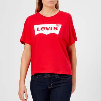 Levi's Women's Graphic T-Shirt