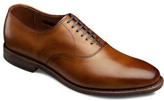 Allen Edmonds Allen Edmonds Carlyle Leather Oxfords